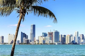 City Tour Miami + Boat Tour