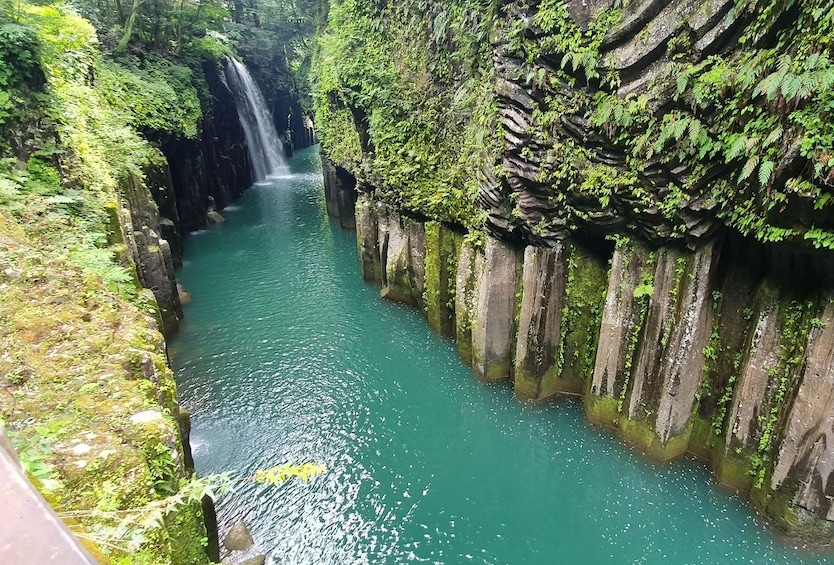 Show item 8 of 8. Takachiho Gorge full day private tour