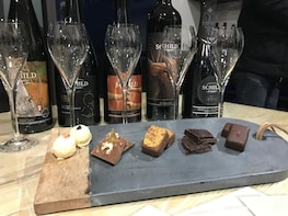 Luxury Small Group Barossa Valley Gourmet Food and Wine Tour