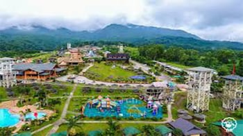 CAMPUESTOHAN HIGHLAND RESORT DAY TOUR (NEGROS ISLAND)