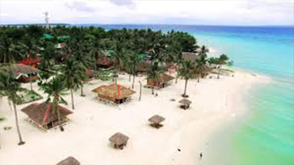 Show item 1 of 2. BANTAYAN ISLAND DAY TOUR WITH VIRGIN ISLAND HOPPING