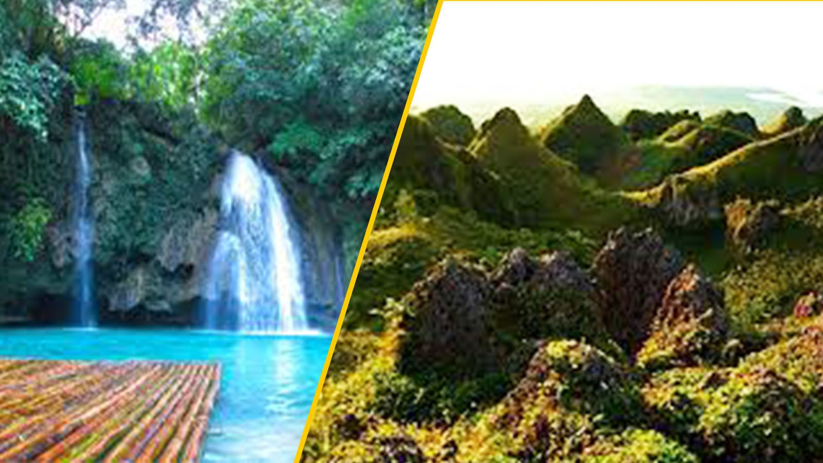 Tours & day trips