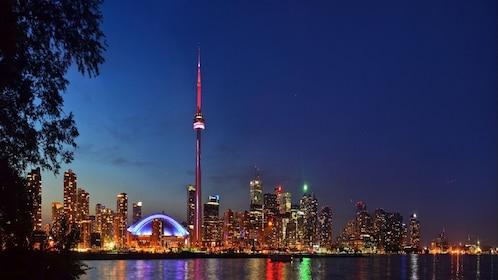 3 Day NiagaraFalls+Tornoto Tour (NYC departure) TR3