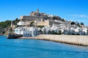 Ibiza City Tour