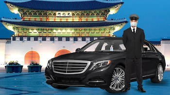 Private Luxury Car: Seoul Incheon Airport (ICN)