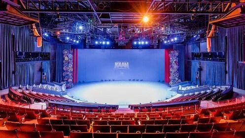 KAAN Show Pattaya Ticket