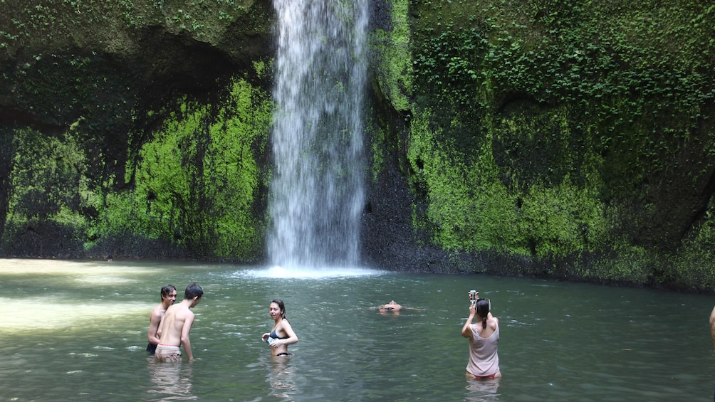 Show item 2 of 8. Best of East Bali including Temples and Waterfall