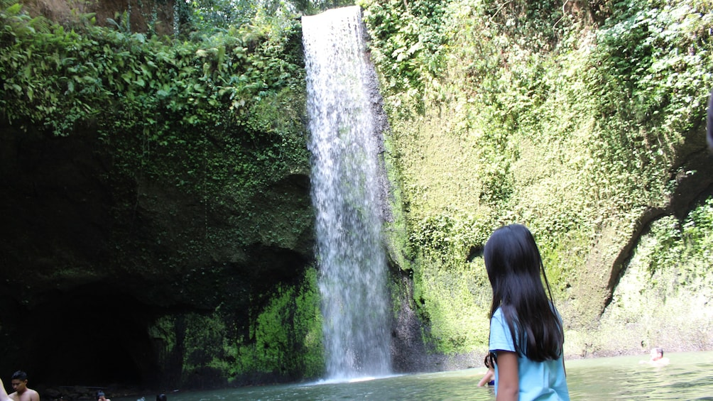 Show item 1 of 8. Best of East Bali including Temples and Waterfall