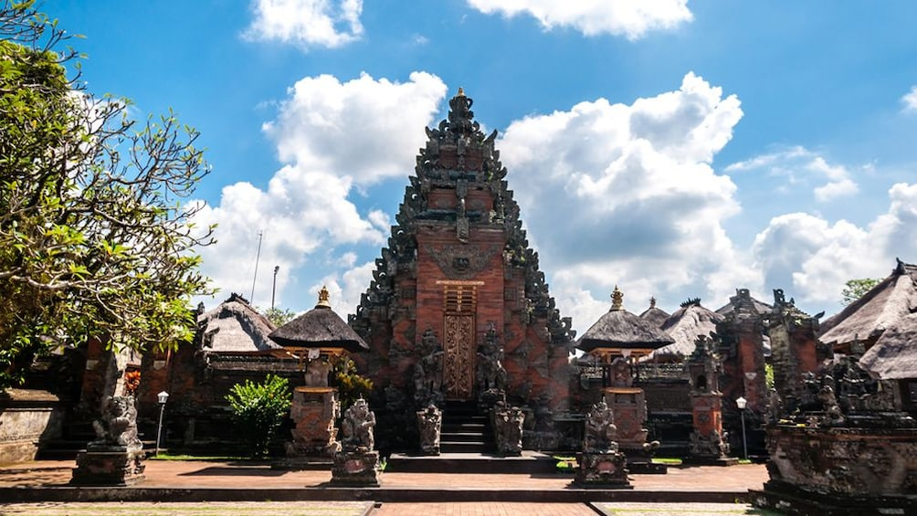 Show item 3 of 8. Best of East Bali including Temples and Waterfall
