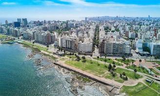 Half Day Montevideo City Tour - Uruguay