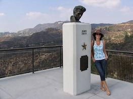 Mount Hollywood Hike
