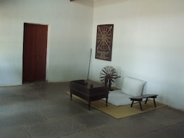 Full-day tour - including old Ahmedabad, Sabarmati Ashram