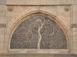 Half day tour of Ahmedabad with heritage walk of old town