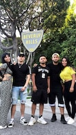 VIP Los Angeles Tour