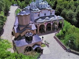 One Day Tour in Bulgaria and Macedonia from Sofia