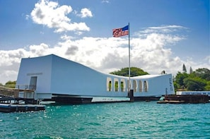 Best of Pearl Harbor Tour