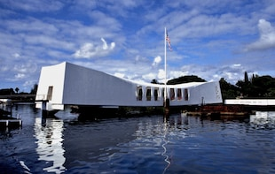 Pearl Harbor and City Tour 88