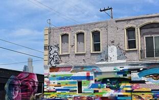 Los Angeles Murals & Street Art Tour