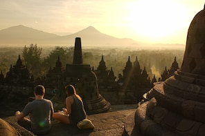 Yogyakarta Private Russian Tour Guide with Custom Itinerary