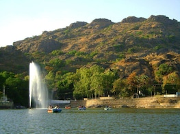 Day Trip To Mount Abu From Udaipur