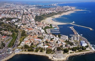 Constanta and Mamaia Private Day Tour from Bucharest
