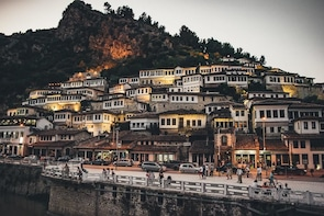 Private Day Tour of Berat from Tirana