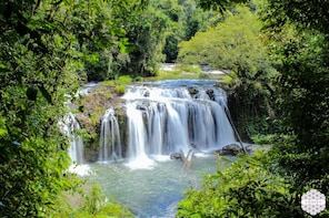 All About The Falls (Cairns Tour)