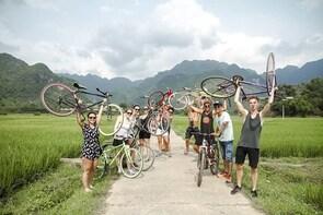 Mai Chau Valley Gateaway from Hanoi full day trip