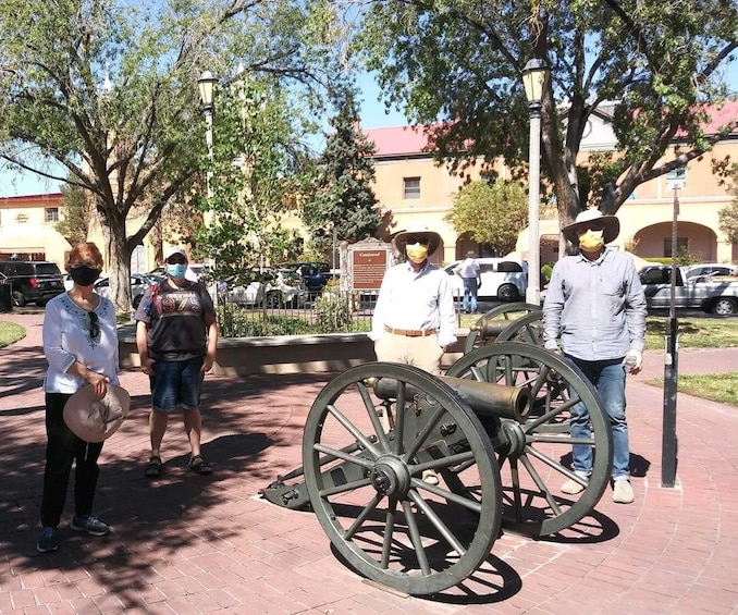 Show item 3 of 10. 12pm History, Legends & Lore Tour - Guided Old Town Stroll