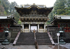 Nikko 7hour with Private Car by Guide-Driver from/to Nikko