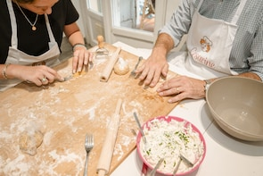 Name your recipe:food tour and Workshop in Lake Maggiore
