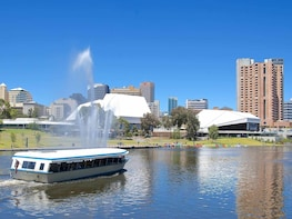Ultimate City & Adelaide Hills Tour