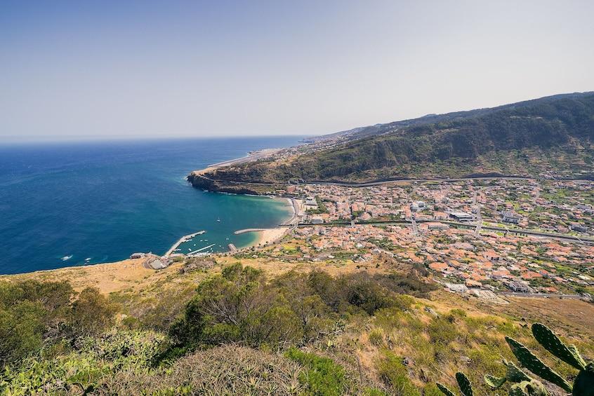 Discover Madeira - Full Day Tour to Santana