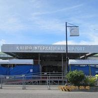 Kalibo International Airport to Boracay Island Transfer