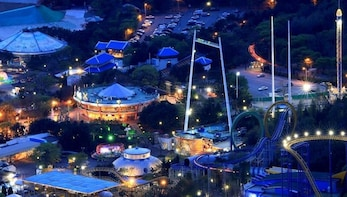Seoul Land Sky X Ticket