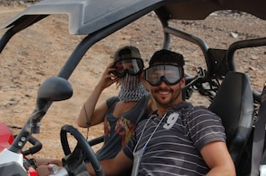 Buggy Tour in the South of Gran Canaria