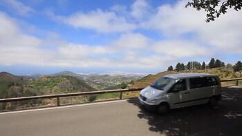 VIP tour in Gran Canaria