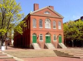 Salem 101: General History Tour