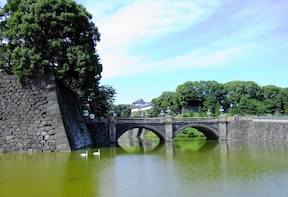 7-hour Tokyo Tour to/from Yokohama with Private car