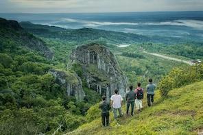 Yogyakarta Half Day Hiking Tour
