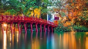 Hanoi City Tour – Ethnology Museum (Tues, Thurs, Sat, Sun)