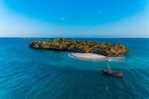 Zanzibar Safari Blue