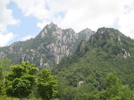 2 days peak hunt for Mt.Mizugaki