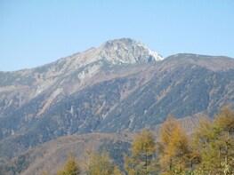 3 days expedition for Mt.Kitadake