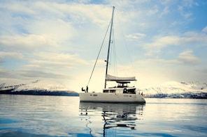 Fjordcruise Sailing and Relax - Luxury Catamaran Arctic Prin