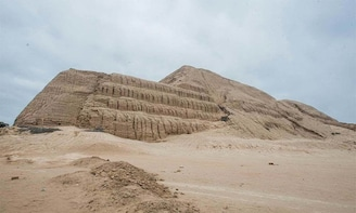 Half Day Huaca of the Moon and the Sun - Trujillo, Perú