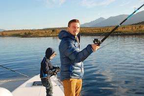 Fishing trip - Luxury Catamaran Arctic Princess