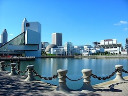 An Afternoon of Museum Hopping on Cleveland's Lakefront
