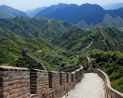 Badaling Great Wall and Ming Tombs(WITH LUNCH)