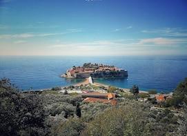 Best from our coast (Kotor, Tivat, Virpazar,Sv.Stefan)